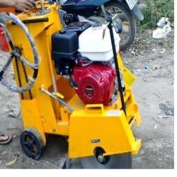 Máy Cắt Bê Tông Kc20 Chạy Động Cơ Honda Gx390 giá rẻ