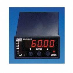 Đồng hồ kỹ thuật số SIKA TS 11500C
