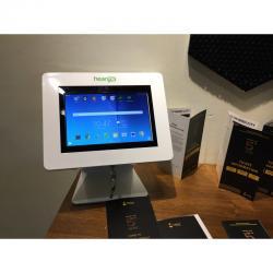 Giá đỡ máy tính bảng hearme DMB-96