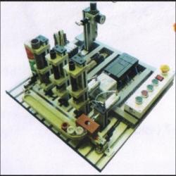 Máy tập hàn hồ quang với cường độ dòng điện nhỏ MQ02