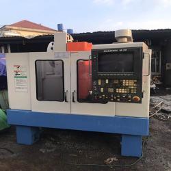 Bán máy phay CNC Mazak Mazatech V414 – VTV1212