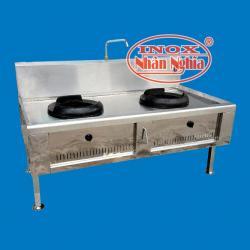 Bếp á- bếp á công nghiệp - sàn bếp á - bếp công nghiệp giá rẻ - thi công bếp công nghiệp