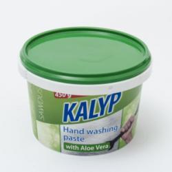 Kem rửa tay tẩy dầu nhớt máy