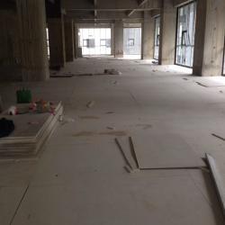 Tấm DuraFlex làm sàn nhẹ thay đổ bê tông 2017