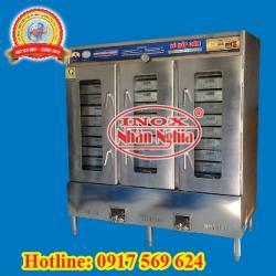 Tủ hấp cơm - tủ hấp cơm công nghiệp - máy hấp cơm - tủ hấp cơm 50 kg gạo - 100 kg gạo
