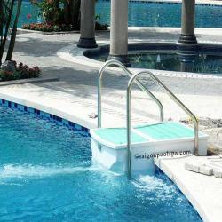 Dịch vụ thi công xây dựng hồ bơi, bể bơi trên sân thượng
