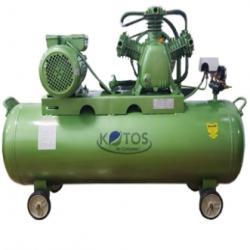 Máy nén khí dây đai HD- V-0.17/8- 100L