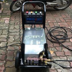 Máy rửa xe áp lực cao 3KW 100bar Projet P30-1510B2