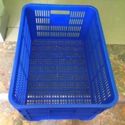 Sọt Nhựa Vuông Công Nghiệp Giá rẻ