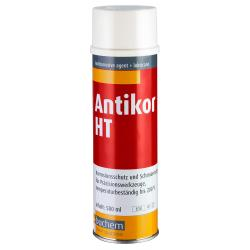 Chất chống ăn mòn, chất bôi trơn cho thanh trượt, máy phun Antikor HT