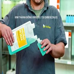 hóa chất tẩy trục vít khuôn nhựa, thay đổi màu nhựa vp1026 hiệu quả không ngờ