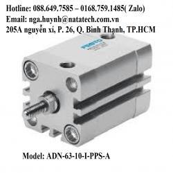 Van Festo ADN-63-10-I-PPS-A - công ty tnhh natatech