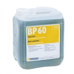 Hóa chất BP 60 tẩy gỉ sét bề mặt kim loại, tẩy gỉ khuôn ép nhựa