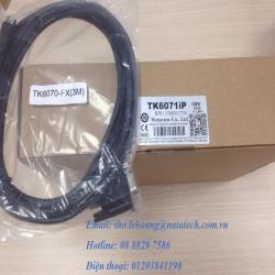 Màn hình Weinview TK6071iP giá tốt - Công Ty TNHH Natatech
