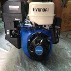 Phân phối Động cơ xăng Hyundai HGE390
