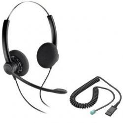 Tai nghe callcenter Plantronics Practica SP12-QD