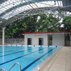 Thiết kế thi công xây dựng hồ bơi, bể bơi trường học theo tiêu chuẩn