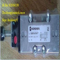 Van Solenoid Norgren SXE9574-A70-00 - Công ty TNHH Natatech