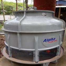 Tháp giải nhiệt nước công nghiệp