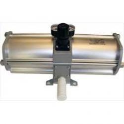 Bình kích áp, Bình chứa áp dòng VBA/VBAT-DPSvietnam
