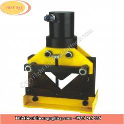 Chuyên phân phối máy cắt sắt V thủy lực,Máy cắt thép góc thủy lực Trung Quốc giá rẻ nhất thị trường