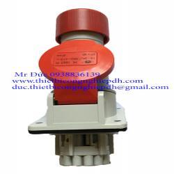 Bộ phích cắm công nghiệp ILME chống nước (pe-pif, pe-pv, pe-pi,pe-pq...)