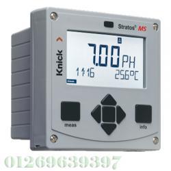 Bộ thiết bị kiểm tra pH, Oxy hòa tan