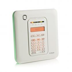 Hệ thống báo trộm VISONIC – Power.Master-10 G2 - 28 vùng không dây, độ bảo mật cao.