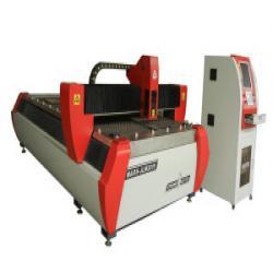 Máy cắt Laser Fiber CNC