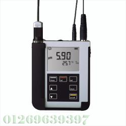 Máy đo pH knick 902 Đức
