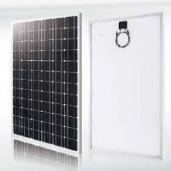 Tấm pin năng lượng mặt trời 160W-36CELL MONO