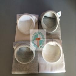 Túi Lọc Bụi - Vải Máng Khí Động - Vải Silicon chịu nhiệt