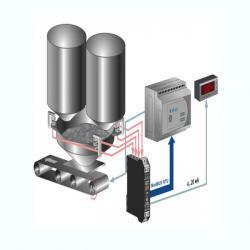 Bộ chuyển đổi tín hiệu loadcell | Đại Diện Seneca phân phối