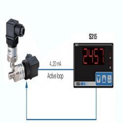 cảm biến áp suất và cách sử dụng