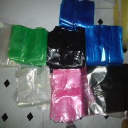 Hạt màu, bột tẩy, bột bóng dành cho thổi túi