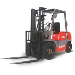 Xe nâng dầu Niuli 2 tấn nâng cao 3 mét