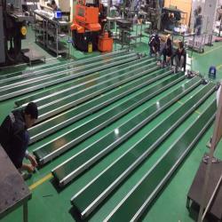 Băng tải PVC - Băng tải MHA
