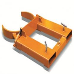Bộ kẹp phuy ôm U1 cho phuy nhựa và sắt 340kg, bộ kẹp phuy đơn