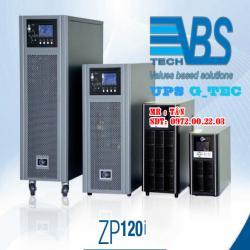 Bộ lưu điện UPS ZP120i dùng cho văn phòng