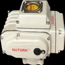 Động cơ đóng mở điện tuyến tính 4 đến 20ma nutork nhập khẩu mỹ