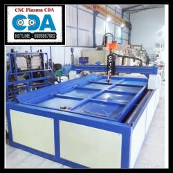 Máy cắt PLasma CNC CP Series. Chất lượng hoàn hảo, Bảo hành 24 Tháng