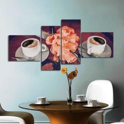 Thiết kế quán cafe diện tích nhỏ đẹp phong cách được khách hàng ưa chuộng