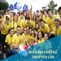 áo thun đồng phục giá rẻ tại Hà Nội