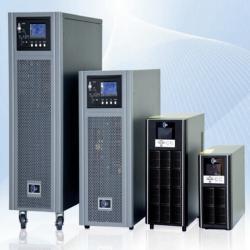 Bộ lưu điện UPS ZP120i GTEC