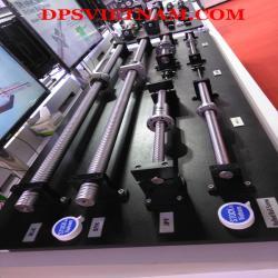 DPSvietnam cung cấp trục Vít me máy CNC do THK Nhật sản xuất