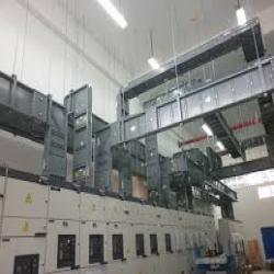 Hệ thống dẫn điện BusWay Vitzro