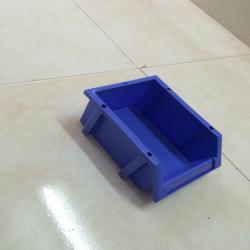 Khay nhựa đựng linh kiện DT1 siêu rẻ - hàng có sẵn tại kho