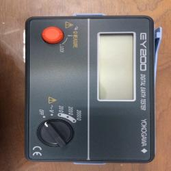 Máy đo điện trở đất YOKOGAWA EY200