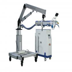 Máy hàn laser AL - LAV100NL- hàn sửa khuôn mẫu