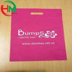May túi vải không dệt tại Hà Nội